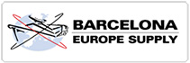 Barcelona Europe Supply Logo
